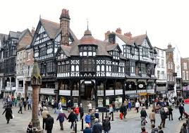 Chester Wales